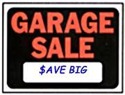 Garage Sale HUGE Glen Iris Priced to Sell Sat 21st May BARGAINS