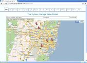 Free online advertising for garage sales in the Sydney metro region