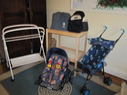 5 House Garage Sale - Sat NOV 5th - 22-26 Bangalla Rd Concord West