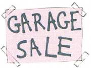 GARAGE SALE : ONLINE